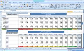 Excel Balance Sheet Template by Format Of Balance Sheet In Excel Pacq Co