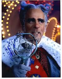 reprint jeffrey tambor mayor of whoville grinch autographed