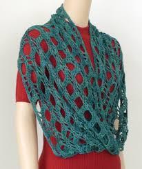 Trellis Scarf Crochet Obsession Trellis Doris Chan Crochet