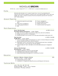 winning resume templates winning resume templates free resume exles by industry title