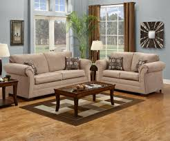 Lane Furniture Loveseat 2255 Simmons Victory Lane Taupe Sofa And Loveseat Couches