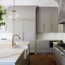 instagram post by scoutandnimble scoutandnimble gray cabinets