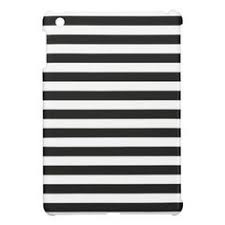 black and white striped gift bags candles chic modern black white stripes gifts