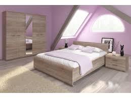 Schlafzimmer Komplett Eiche Sonoma Schlafzimmer Linc Sonoma Eiche Mit Bett U0026 Kleiderschrank Möbel89