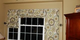 Make Your Own Window Blinds Diy Roman Blinds How To Make Your Own