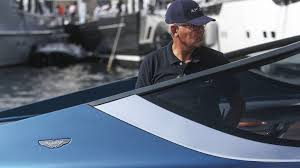 lexus sport yacht cost boats by bugatti aston martin lexus and mercedes make a splash