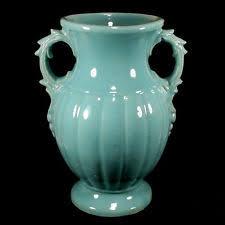 Mccoy Vase Value Mccoy Vase Ebay