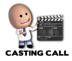 Seeking Cast Call Seeking Cast For A New Web Series Entitled The High
