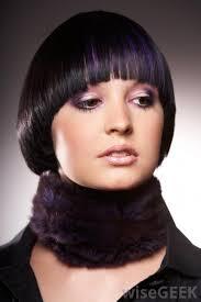 wedge cut for fine hair short bob haircuts for fine hair bowlcuts mushrooms 4