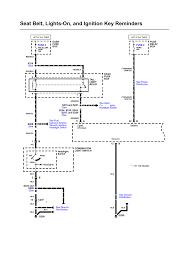 Wiring Diagram For 2000 Honda Civic Ex Repair Guides Wiring Diagrams Wiring Diagrams 27 Of 27