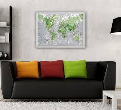 early home decor aliexpress com buy creative luminous map of world home decor