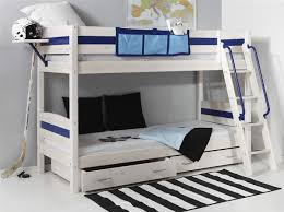 Thuka Bunk Bed Children S Bunk Beds Pine Thuka Trendy 24