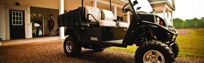 the golf cart a history ben nelson golf and outdoor