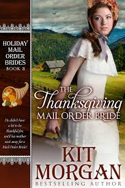 order thanksgiving holiday mail order brides kit morgan