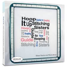 hoop it up designs in machine embroidery