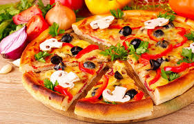 how to cook tasty pizza recipe of tasty pizza cooking tasty food