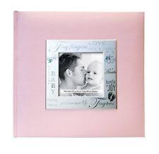 Pocket Photo Album Baby Photo Album Ebay