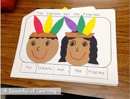 thanksgiving humorous stories a spoonful of learning thanksgiving fun
