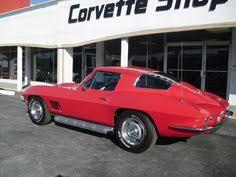 corvettes for sale in florida 1967 chevrolet corvette for sale near shelby twp michigan 48315
