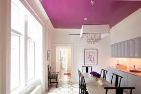 colour for home bold bursts of color to brighten your home