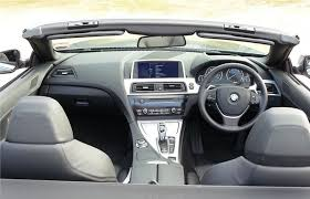 bmw 6 series convertible review bmw 6 series convertible 2011 car review honest
