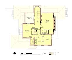 frank lloyd wright floor plan file hills decaro house second floor plan post fire jpg