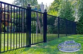 eastern ornamental aluminum eo40v pro fence supply