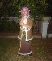 Warcraft Halloween Costume Wow 2008 Halloween Costumes Pictures Mmorpg Photo Mmosite