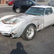 1970 corvette stingray for sale 1969 chevrolet corvette stingray project car chevrolet