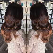 20 cute fall hair colors highlights ideas