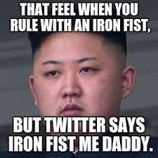 Kim Meme - found a kim jong un meme buy or sell memeeconomy