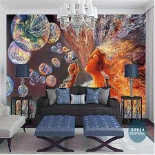 beibehang 3d custom photo wallpaper wall murals wall stickers