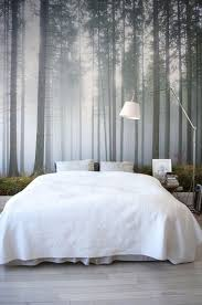 bedroom wall mural ideas decorating beautiful forest wall mural ideas 20 lovely nature