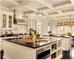 d馗oration cuisine ouverte deco maison cuisine ouverte decoration contemporaine moderne 11