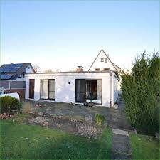 lübeck karlshof siedlungshaus mit angebautem wohnbungalow auf