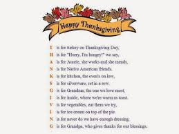 thanksgiving greeting card poems free quotes poems