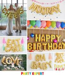 balloon decorations mylar number letter 15 best balloon images on globe decor balloons and
