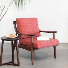 mid century modern chair collection gingko furniture gingko
