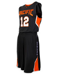 black and red custom sublimation designs basketball uniform team