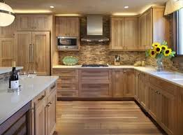 kitchen with wood cabinets design your own pallet wood kitchen cabinets pallets designs