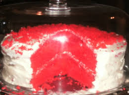 the infamous red velvet cake recipe cake make home and home