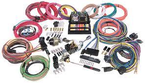 american autowire wiring harness kit highway 15 opgi com