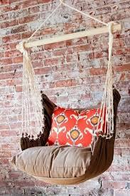 Indoor Hammock Chair Best 25 Hammock Chair Ideas On Pinterest Hanging Chair Room