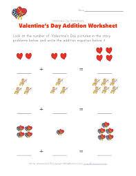 addition addition worksheets kindergarten pdf free math