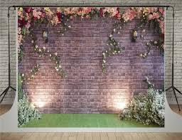 Wedding Backdrop Amazon 62 Best Brick Wall Backdrop Images On Pinterest Photography
