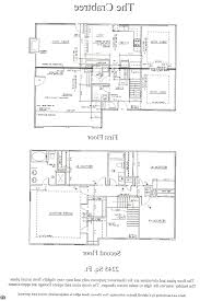 Floor Plan With Garage by 2 Bedroom House Plans With Garage