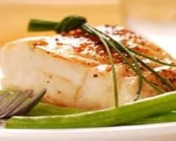 cuisiner du colin recette papillotes de colin à l estragon