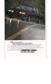 17 best vintage pontiac vehicle ads images on pinterest vehicles