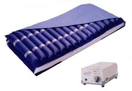 supra 5000 low air loss mattress overlay assistive technology