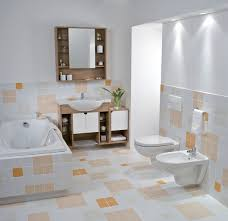 ceramic tile bathroom ideas amazing beige tile bathroom ideas you want to see